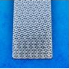 """Blacha aluminiowa """"skórka pomarańczy"""" 0,5x500x1000 mm"""
